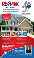 RE/MAX By The Bay - Cindy Hoover