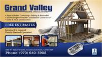 Grand Valley Home Insulation