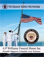 A P Williams Funeral Home Inc