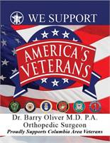 Dr Barry Oliver MD PA Orthopedic Surgeon