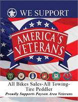 All Bikes Sales- All Towing- Tire Peddler