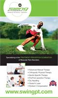 Swing Orthopedic & Sports Physical Therapy