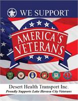 Desert Health Transport Inc.