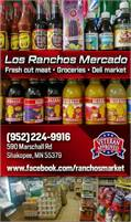Los Ranchos Mercado