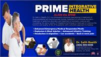 Prime Integrative Health