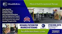 Health Rite Physical And Occupational Therapy
