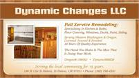 Dynamic Changes LLC