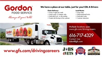 Gordon Food Service, Inc.