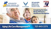 Advanced Senior Solutions Inc