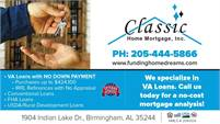 Classic Home Mortgage Inc