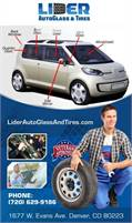 Lider Autoglass & Tires