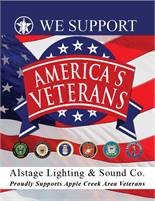 Alstage Lighting & Sound Co