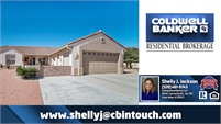 Coldwell Banker Residential Brokerage - Shelly J. Jackson