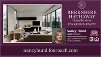 Berkshire Hathaway HomeServices Fox & Roach Realty - Nancy Hund