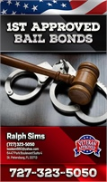 1st Approved Bail Bonds