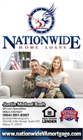 Nationwide Home Loans Corporation - Justin Michael Bush