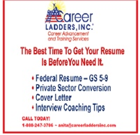 Career Ladders Inc