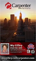 Carpenter Realtors - My Gilley