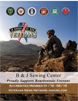 B & J Sewing Center