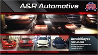 A&R Automotive