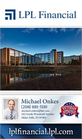 LPL Financial - Michael Onkes