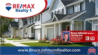 RE/MAX Realty 1 - Bruce Johnson