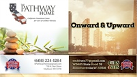 A Pathway Home Inc • Onward & Upward