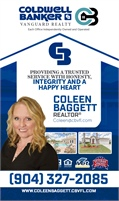 Coldwell Banker - Coleen Baggett