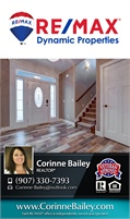 RE/MAX Dynamic Properties - Corinne Bailey