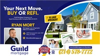 Guild Mortgage - Ryan Mort