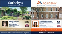 Sotheby's International Realty - Emily Garcia
