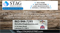 STAG Industries