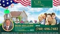 C R Properties Real Estate Services - Bob Hillery