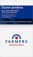 Duren Jenkins Agency Farmers Insurance
