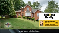 At Home Realty - Amanda Bell