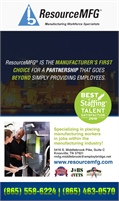 Resource MFG® Knoxville