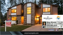 Windermere Realty Trust - Amy Moore