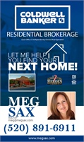 Coldwell Banker Residential Brokerage - Meg Sax