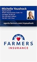 Farmers Insurance - Michelle Youshock Agency