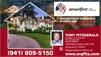 Amerifirst Home Mortgage - Tony Fitzgerald