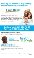 HealthMarkets Insurance - Marianne Edwards