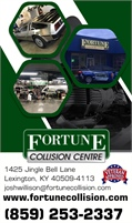 Fortune Collision Centre