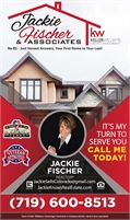 Keller Williams Clients Choice - Jackie Fischer
