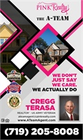 The A-Team at Pink Realty INC