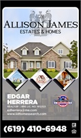 Allison James Estates And Homes - Edgar Herrera