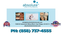 Absolute Laser Tattoo Removal