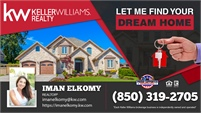 Keller Williams Realty - Iman Elkomy