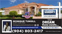 CB Vanguard Realty Inc - Monique Tunsill