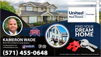 United Real Estate Premier - Kameron Wade