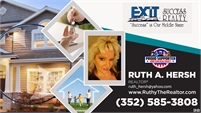 EXIT Success Realty - Ruth Hersh
